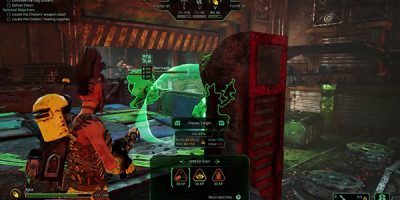 Necromunda: Underhive Wars – 10 perc játékmenet