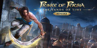 Prince of Persia: The Sands of Time Remake – visszatér egy nagy kedvenc