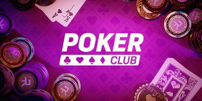 Poker Club – platformok közötti játék a kártyák szerelmeseinek