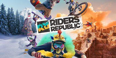 Riders Republic – MMO sportjáték februárban
