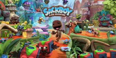 Sackboy: A Big Adventure – bemutatkozó előzetes és infók a gyűjtői verziókról