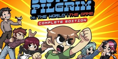 Scott Pilgrim vs. The World: The Game Complete Edition – az év végén robban be a fullos csomag