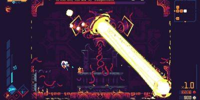 ScourgeBringer – pixeles roguelike készül