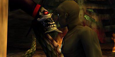Shadow Man: Remastered – íme a második ízelítő