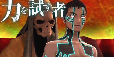 Shin Megami Tensei III: Nocturne HD Remaster – íme a második előzetes