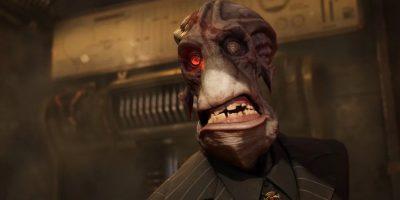 Oddworld: Soulstorm – visszatér az ördögi Molluck az új előzetesben