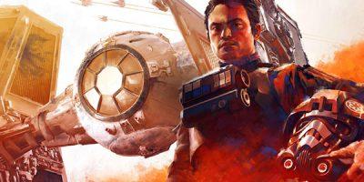 Star Wars: Squadrons – látványos rövidfilm a játékhoz