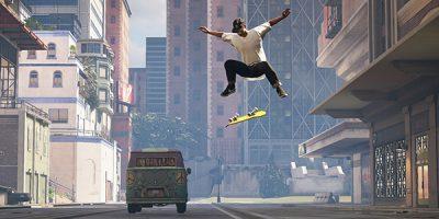 Tony Hawk's Pro Skater 1 + 2 – a leggyorsabban érte el az egy milliót