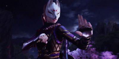 Tekken 7 – bejelentve egy új harcos, Kunimitsu