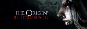 The Origin: Blind Maid – belső nézetes horror PS4-re