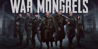 War Mongrels – valós idejű, második világháborús taktikázás