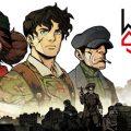 Warsaw – körökre osztott taktikai RPG a hónap végén