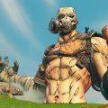 Borderlands 3 – Psycho Krieg and the Fantastic Fustercluck DLC (PS4, PSN)