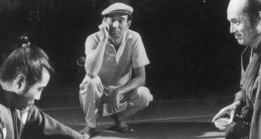Akira Kurosawa – újabb kritikagyűjtemény a mester alkotásairól