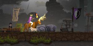 Kingdom: Two Crowns (PS4, PSN)
