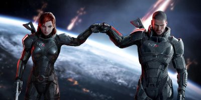 Mass Effect Trilogy – felbukkant egy portugál üzletnél