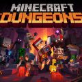 Minecraft Dungeons: Hero Edition – megjelent a játék