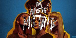Mozi – Az új mutánsok