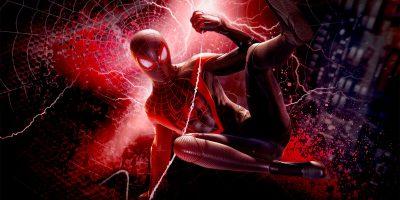Marvel's Spider-Man: Miles Morales – az új Pókember virít a Game Informer borítóján