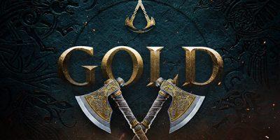 Assassin's Creed Valhalla – elkészült a játék