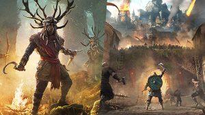 Assassin's Creed Valhalla – bejelentve a megjelenés utáni tervek