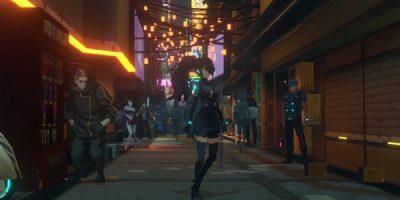 ANNO: Mutationem – három perc játékmenet a pixeles cyberpunkról