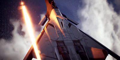 Ace Combat 7: Skies Unknown – már megérkeztek a 25. évfordulós tartalmak