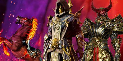 Bless Unleashed – ingyenes MMORPG a hónap végén
