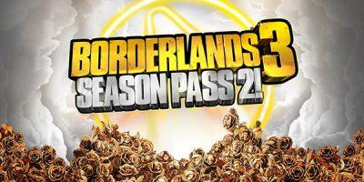Borderlands 3 – újabb szezonbérletet kap a lövölde
