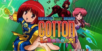 Cotton Reboot! – hozzánk is visszatér a boszis lövölde