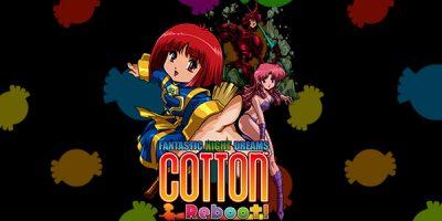 Cotton Reboot! – hivatalos előzetes a visszatérő boszorkánylányról