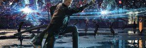 Devil May Cry 5 Special Edition – részletek a felbontásról és képfrissítésről