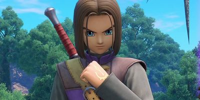 Dragon Quest XI S: Echoes of an Elusive Age – Definitive Edition – TGS 2020-as előzetes