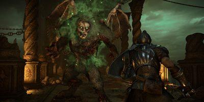 Demon's Souls – íme a második játékmenet előzetes, sok új infó derült ki