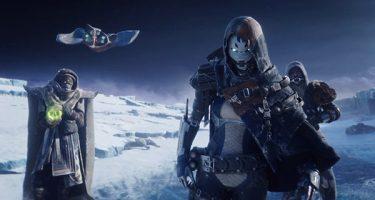 Destiny 2 – hív a sötétség a Beyond Light új sztoris előzetesében