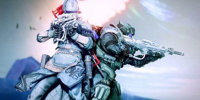 Destiny 2 – ismerkedj a Beyond Light kiegészítő fegyvereivel és felszereléseivel