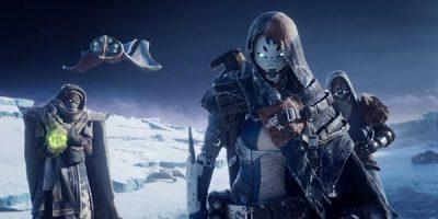Destiny 2 – megjelenési előzetes a Beyond Light kiegészítőhöz