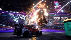 Destruction AllStars – februárra csúszik, a PS Plus része lesz