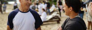 Uncharted – a filmforgatáson járt Drake hangja, találkozott Tom Hollanddal