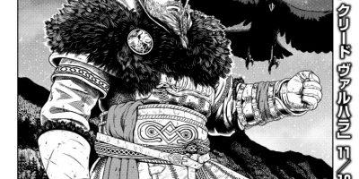 Assassin's Creed Valhalla – manga és képregény is lesz