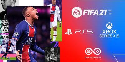 FIFA 21 – december elején nyomhatod PS5-ön