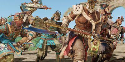 For Honor – lesz PS5-ös frissítés
