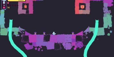 GONNER 2 – holnaptól itt a színes akció-platformer