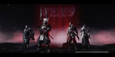 Ghost of Tsushima – jövő pénteken érkezik a kooperatív Legends mód
