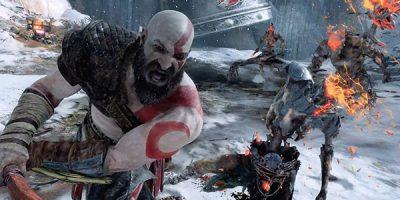 God of War – PS5-ön megy majd a 60fps
