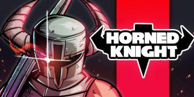 Horned Knight – 2D-s akció-platformer télen