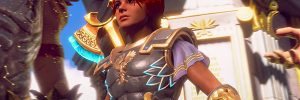 Immortals: Fenyx Rising – új sztori előzetes és játékmenet
