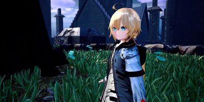 Link: The Unleashed Nexus – Restructured Heaven – pörgős 3D-s akciójáték