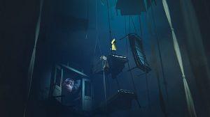 Little Nightmares II – halloweeni előzetes a folytatásról