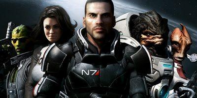 Mass Effect: Legendary Edition – besorolást kapott Koreában